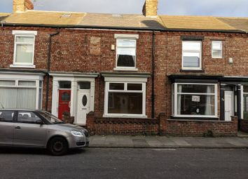 Thumbnail 3 bed property to rent in Heslop Street, Thornaby, Stockton-On-Tees