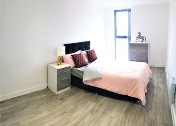 2 bed property to rent in Sherwood Street, 2 Bed, Fallowfield, Manchester M14