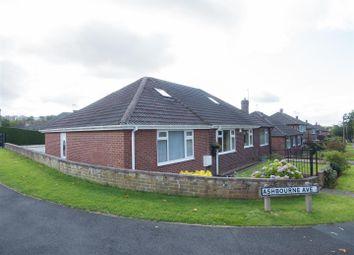 Thumbnail 5 bed semi-detached bungalow for sale in Ashbourne Avenue, Bradford