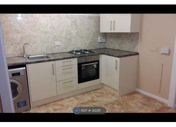 Thumbnail 2 bedroom flat to rent in Conniburrow, Milton Keynes