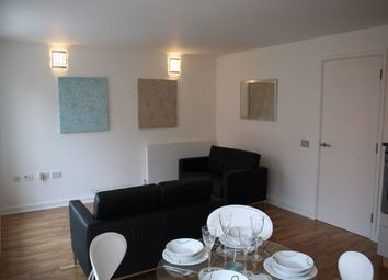 Thumbnail 1 bed flat to rent in Holly Court, Greenwich Peninsula, London