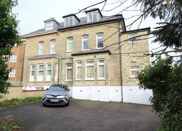 Thumbnail 1 bed flat for sale in 39 Bycullah Road, Enfield, Middlesex