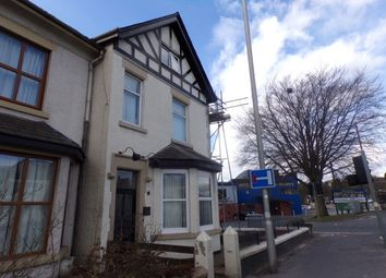 Thumbnail 1 bed semi-detached house to rent in Victoria Road, Walton Le Dale