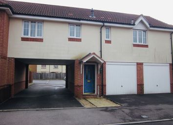 Thumbnail 2 bed property to rent in Merlin Close, Yeovil