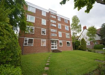 Thumbnail 2 bed flat to rent in Egmont Road, Sutton