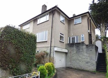 Thumbnail 3 bed semi-detached house for sale in Arundell Road, Weston-Super-Mare