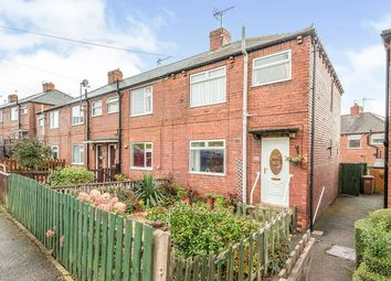 Thumbnail 3 bed semi-detached house to rent in Southfield Lane, Horbury, Wakefield