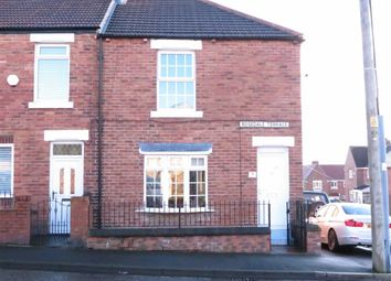 Thumbnail 2 bed end terrace house for sale in Rosedale Terrace, Newbottle, Houghton Le Spring
