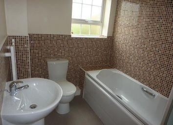 Thumbnail 2 bed flat to rent in Allerton Way, Northallerton