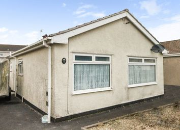 3 bed detached bungalow for sale in Heol Nantlais, Swansea, West Glamorgan SA4