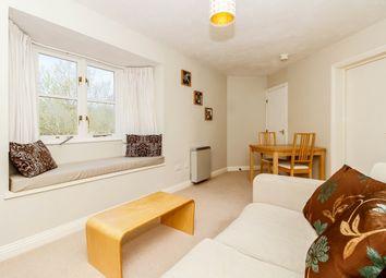 Thumbnail 2 bed flat to rent in Demesne Furze, Headington, Oxford