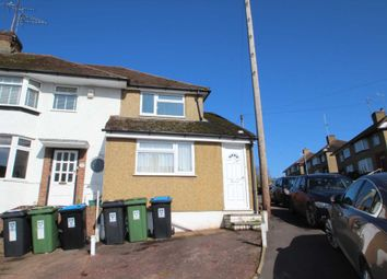 Thumbnail 1 bed flat to rent in Corner Hall Avenue, Hemel Hempstead