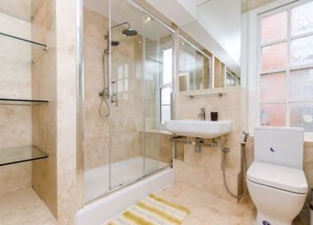 Thumbnail 3 bedroom flat for sale in Edgware Road, London