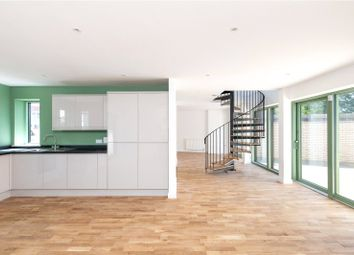 Thumbnail 3 bed detached house to rent in Harland Road, London