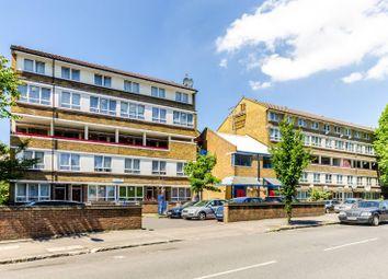 Thumbnail 1 bedroom flat for sale in Oak Court, Peckham