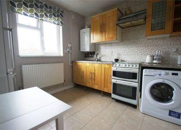 Thumbnail 1 bed flat to rent in North Circular Road, London