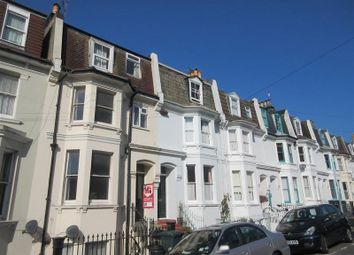 Thumbnail 5 bed terraced house to rent in Vere Road, Brighton