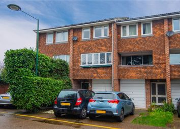 3 bed town house for sale in Carlisle Close, Norbiton, Kingston Upon Thames KT2