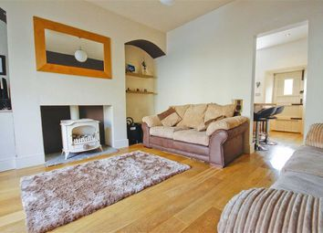 Thumbnail 2 bed terraced house for sale in Hufling Lane, Burnley, Lancashire