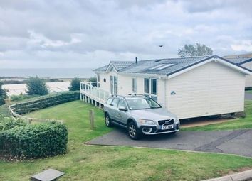 2 bed detached bungalow for sale in The Terraces, Sandy Bay, Exmouth EX8
