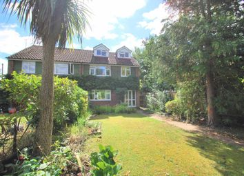 Thumbnail 4 bed semi-detached house for sale in Green Lane, Chessington