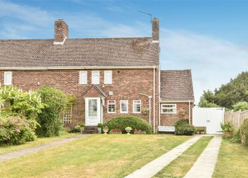 Thumbnail 3 bed semi-detached house for sale in North Drive, Littleton, Winchester, Hampshire
