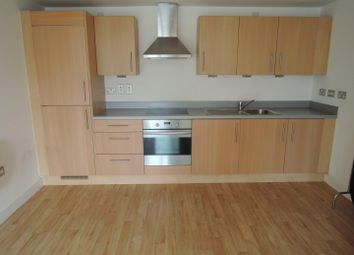 Thumbnail 2 bedroom flat to rent in Wolverhampton Street, Walsall