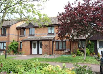 1 bed maisonette for sale in Berryscroft Road, Staines-Upon-Thames, Surrey TW18