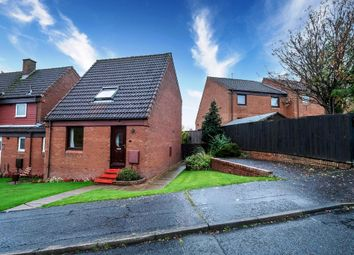 Thumbnail 2 bed semi-detached house for sale in Craigston Drive, Dunfermline