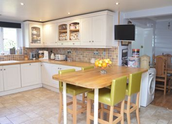 Thumbnail 4 bed semi-detached house for sale in Tees Drive, Romford