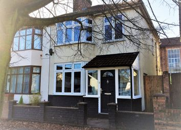 Thumbnail 3 bedroom semi-detached house for sale in Lance Grove, Wavertree, Liverpool