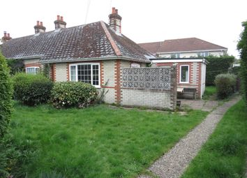Thumbnail 2 bed semi-detached bungalow for sale in Lions Gate, High Street, Fordingbridge