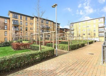 Thumbnail 2 bed flat to rent in Aulay House, Spa Road, London