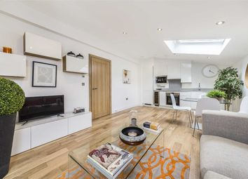 Thumbnail 2 bed terraced house for sale in Grimston Road, Pottery Mews, Fulham