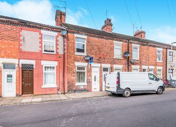 Thumbnail 2 bedroom terraced house for sale in Lindley Street, Stoke-On-Trent