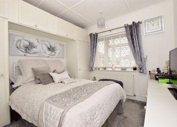 Cliffsend Grove, Cliffsend, Ramsgate, Kent CT12. 3 bed semi-detached bungalow