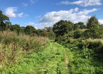 Thumbnail Land for sale in Linthurst Road, Bromsgrove, West Midlands