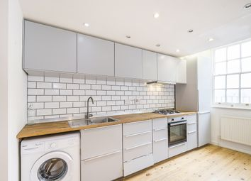 Thumbnail 3 bedroom terraced house to rent in Whitmore Road, London
