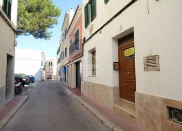 Thumbnail 3 bed apartment for sale in Mahon Centro, Mahon, Illes Balears, Spain