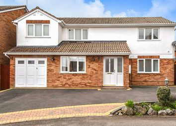 4 bed detached house for sale in Waggoners Close, Stoke Heath, Bromsgrove B60