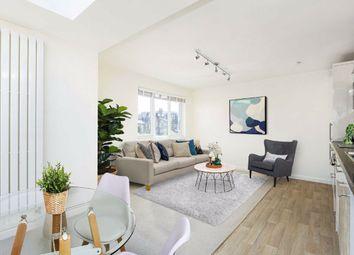 2 bed maisonette for sale in Stevenage Road, Fulham, London SW6