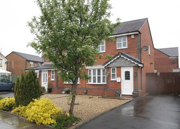Thumbnail 3 bedroom bungalow for sale in Heartwood Close, Liverpool