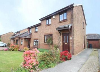 Thumbnail 3 bedroom semi-detached house for sale in Tiree Place, Newton Mearns, Glasgow, East Renfrewshire