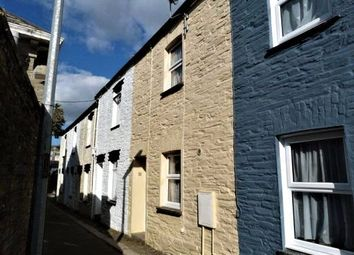Thumbnail 2 bed terraced house to rent in Westbourne Lane, Liskeard, Cornwall
