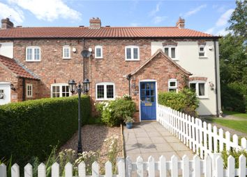 Thumbnail 2 bedroom terraced house for sale in Davey Close, Sturton By Stow, Lincoln, Lincolnshire