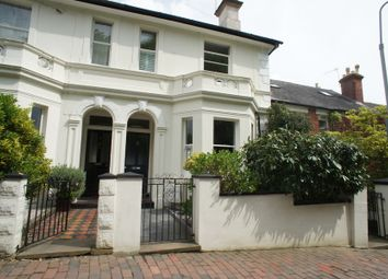 Thumbnail 5 bed semi-detached house to rent in Dunstan Road, Tunbridge Wells