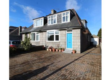 Thumbnail 3 bed semi-detached house for sale in Balgownie Road, Bridge Of Don, Aberdeen
