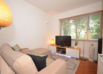 Thumbnail 1 bed flat to rent in North Hill, London