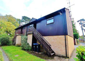 Thumbnail 1 bed maisonette for sale in Knaphill, Woking, Surrey