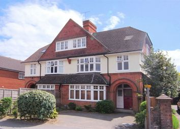 Thumbnail 5 bed semi-detached house for sale in York Road, Woking